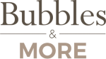 Bubbles and More Logo